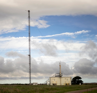 The HI-SCALE campaign will study how land use near the ARM Southern Great Plains site can affect clouds.
