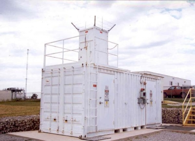 Since 1996, the ARM Southern Great Plains site has maintained one of the few operational Raman lidars in the world, providing one of the most requested ARM data sets.