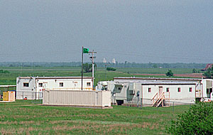 SGP central facility offices.