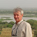 Dr. Mark Ivey to be NSA Site Manager beginning October 1.