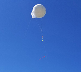 ARM Plans More Tethered Balloon Flights in 2020