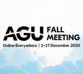 2020 AGU Fall Meeting: All Virtual, Still Heavy on ARM Data