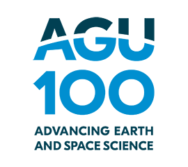 2019 American Geophysical Union Fall Meeting