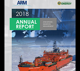 2018 in Review: ARM Annual Report Now Available