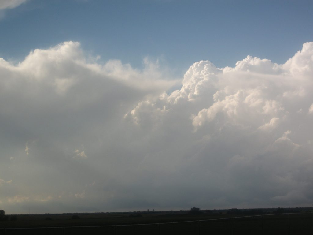 Research of the clouds over the Southern Great Plains during MC3E provided one of the most complete data sets for storms and their environment to date.