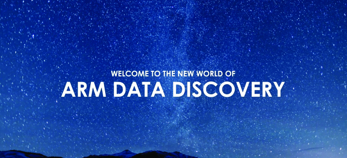 New Data Discovery Officially Launches