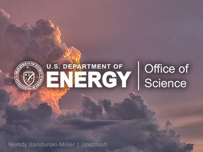 The U.S. Department of Energy (DOE) has announced funding for Atmospheric System Research (ASR) science and for the DOE Office of Science Early Career Research Program.