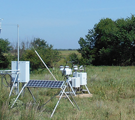 Updated: Southern Great Plains Radiation Data Quality VAP Data Reprocessed