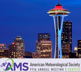 Facility Highlights at American Meteorological Society Annual Meeting