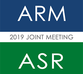 2019 ARM/ASR Joint Meeting Follow-Up