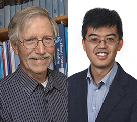 ARM and ASR Community Members Honored for Aerosol Research