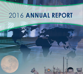 2016 in Review: ARM Annual Report Available