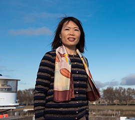 UEC Profile: Jiwen Fan and the Enduring Allure of Deep Convection and Severe Storms