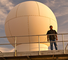 New Radar Plan Delivers for Users